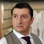Актер Александр Лыков в сериале Отель Элеон