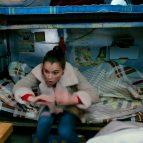 Мила Сивацкая в премьерной серии Гранда
